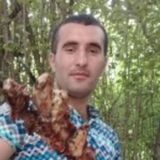 Sabus Memnefov 51 Гянджа