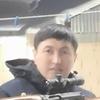 Курманбек, 20, г.Бишкек