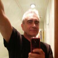 Георгий, 51 год, Стрелец, Москва