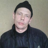 олег, 44 года, Козерог, Донецк