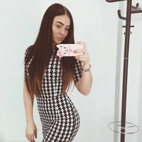 Анна, 25 лет, Лев, Новосибирск