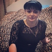 Светлана, 43 года, Козерог, Дно