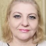 Людмила 51 год (Рыбы) Кременчуг
