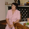 Дина, 66, г.Прага
