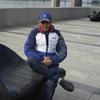 Мойид Жон, 32, г.Новосибирск