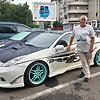 Mikal Tsarovsky, 51, Ashdod