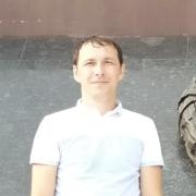 Николай Иванов 35 лет (Овен) Чебоксары