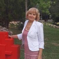 Анастасия, 56 лет, Лев, Симферополь
