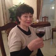 Любовь Петровна 66 Бахчисарай