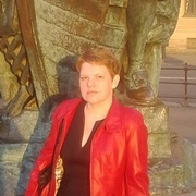 Лариса Гаврилова 45 Санкт-Петербург