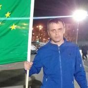 Artur Galat 35 Лермонтов