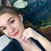 Дарья 19 Домодедово