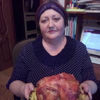 любовь ивановна, 69 лет, Скорпион, Москва