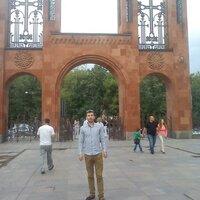 Artur, 29 лет, Стрелец, Москва