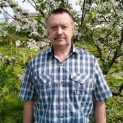 Начать знакомство с пользователем Анатолий 58 лет (Лев) в Порхове