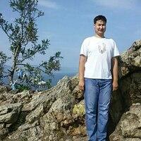 Евгений, 31 год, Водолей, Улан-Удэ
