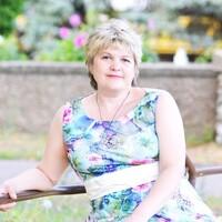 светлана, 49 лет, Козерог, Заречный (Пензенская обл.)