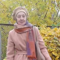 Цветана, 70 лет, Рак, Пермь