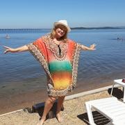 Лана 55 лет (Близнецы) хочет познакомиться в Уссурийске