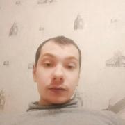 Эдик Семикин 21 Брест