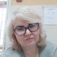 Юлия, 46 лет, Лев, Воскресенск
