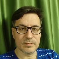 Сергей, 48 лет, Весы, Йошкар-Ола