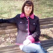 Наталья 36 Брянск