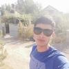Aziz, 21, г.Душанбе