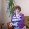 Дарья, 64, г.Караганда