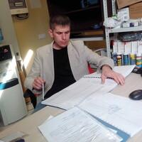 ОЛЕГ, 42 года, Овен, Оренбург