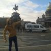 sherzod, 24, г.Санкт-Петербург