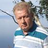 Андрей, 58, г.Свирск