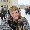 ольга, 54, г.Борисовка