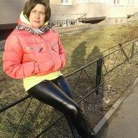 Natalya, 53 года, Водолей, Санкт-Петербург