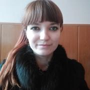 Надя Нечаева 31 Мичуринск
