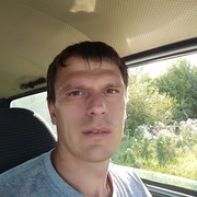 Антон 35 Новониколаевский