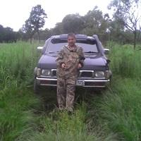 леха, 31 год, Овен, Находка (Приморский край)
