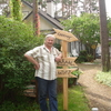Arvidas, 61, г.Рига