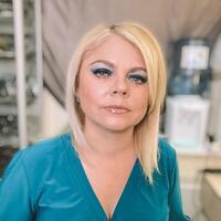 Лана, 47 лет, Рак, Москва