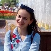 Юлечка 26 лет (Козерог) на сайте знакомств Корюковки