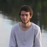 Евгений 23 Нижний Новгород