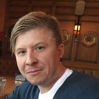 Иван, 42 года, Лев, Москва