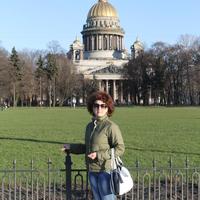 Ирина, 50 лет, Телец, Электросталь
