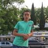 Timur, 21, Abay