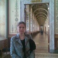 Марианна, 44 года, Овен, Санкт-Петербург