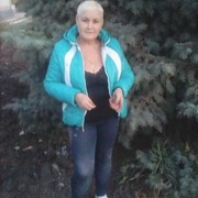 Ольга Лунгу 58 Еланец