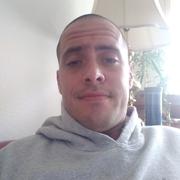 Jon, 31, г.Портленд