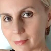 Ольга, 59 лет, Стрелец, Москва