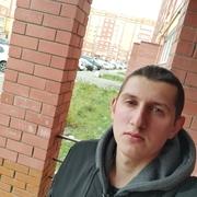 Максим Овчинников 22 Йошкар-Ола