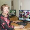 марина, 56, г.Вологда